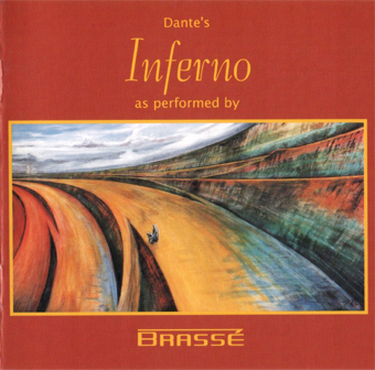 Dante's Inferno CD cover